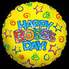 BosssDay Boss's Day